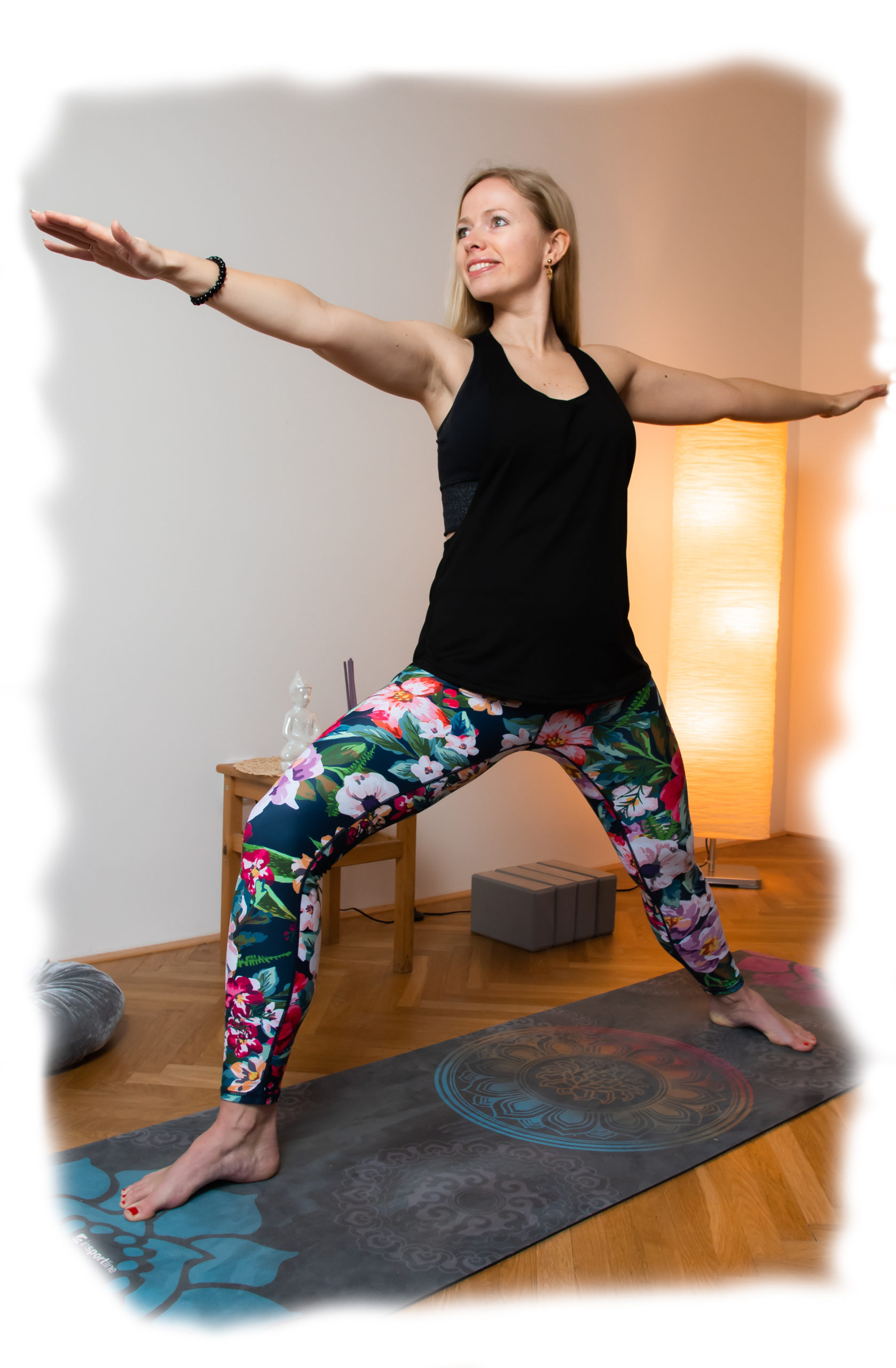 Neomezená yoga online
